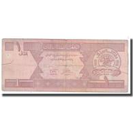 Billet, Afghanistan, 1 Afghani, 2002, KM:64a, B - Afghanistan