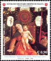 SMOM 2006 Sass.823 MNH/** VF - Malte (Ordre De)
