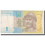 Billet, Ukraine, 1 Hryvnia, 2006, KM:116c, TB - Oekraïne
