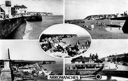 ¤ Arromanches - Multivues - Arromanches