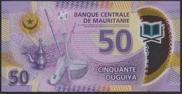 Mauritania 500 Ouguya 207 Pnew UNC - Mauritanie