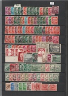 Europe     .   Lot Of Stamps - Deutschland