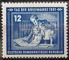 ALLEMAGNE Rép.démocratique               N° 47                    NEUF** - [6] République Démocratique
