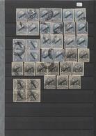 Peru    .   Lot Of Stamps - Peru