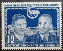 ALLEMAGNE Rép.démocratique               N° 48                    NEUF* - [6] République Démocratique