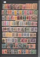 El Salvador     .   Lot Of Stamps - El Salvador