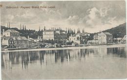 Croatia Dubrovnik Ragusa 1921 / Grand Hotel Lapad / Uncirculated, Unused / Kulisic - Croatia