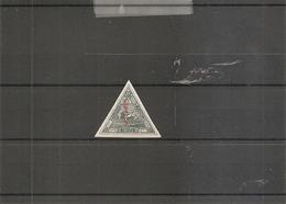 "Obock ( 45 X -MH- Surchargé ""SPECIMEN "") - Unused Stamps"