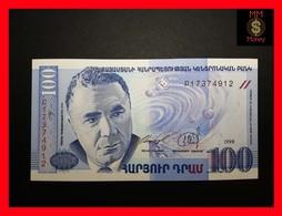 ARMENIA 100 Dram 1998 P. 42 UNC - Arménie