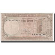 Billet, Bangladesh, 5 Taka, 1981, KM:25a, B - Bangladesh