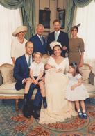 I Principi D'Inghilterra - Case Reali