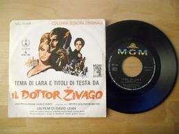 Il Dottor Zivago - - 45 Rpm - Maxi-Single