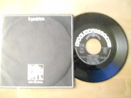 Santo E Johnnu - Il Padrino - 45 Rpm - Maxi-Single