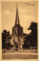 Jüterbog, Liebfrauenkirche, Ca. 20er/30er Jahre - Jüterbog