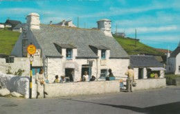 ABERDARON - Y GEGIN FAWR - Caernarvonshire