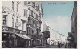 EXETER - HIGH STREET - Exeter