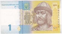 Ukraine - Billet De 1 Hryvnia - 2006 - Neuf - Ukraine