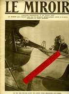 Le MIROIR. No 237- 9 Juin 1918- Le Roi Des Belges Part Inspecter Les Lignes , Arrivé De Travailleurs Chinois En France - Livres, BD, Revues