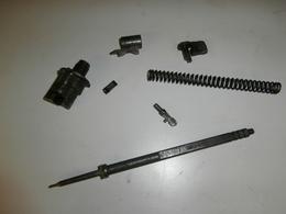 Mauser - Equipement