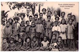 3088 - Papouasie-Nouvelle Guinée - Missionnaires Du Sacré-Coeur D'Issoudun - Ecole D'Hanuabada Port-Moresby - - Papua New Guinea
