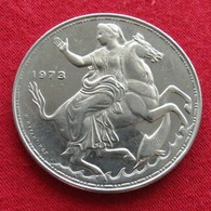 Greece 20 Drachmai 1973 KM# 111.1 Lt 695 Grece Grecia - Grecia