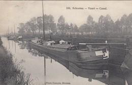 Schoten - Schooten - Vaart - Canal - Schoten