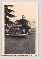 """07560 """"ALFA ROMEO 1900 - ANNI '50 DEL XX SECOLO"""" FOTOGR. ORIG. - Automobili"""
