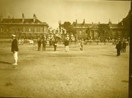 Paris Match Athletisme France Belgique ? Ancienne Photo Juin 1923 - Sports