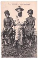 3093 - Papouasie-Nouvelle Guinée - Missionnaires Du Sacré-Coeur D'Issoudun  - Frère George - - Papua New Guinea