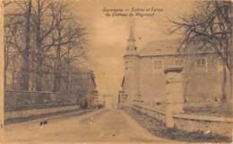 SOUMAGNE - Entrée Et Ferme Du Château De Wégimont - Soumagne
