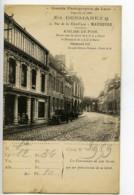 France Maubeuge Carte Postale Photographe Ed Desmarez 1910 - Illustrators & Photographers
