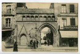France Dinan Porte Des Cordeliers Carte Postale Magasin De Photographe 1900 - Illustrators & Photographers