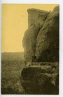 USA Colorado Mesa Verde Spring House Carte Postale Photographe Au Travail 1900 - Illustrators & Photographers