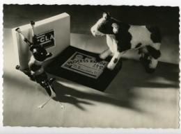 France Carte Postale Photo Publicitaire Produit Photographique Bauchet 1950 - Illustrators & Photographers