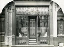 France Lille Appareil Photo Le Fantome Du Photographe Ancienne Photo 1930 - Photographs
