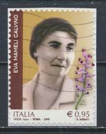 °°° ITALIA 2018 - EVA MAMELI CALVINO °°° - 2011-...: Usati