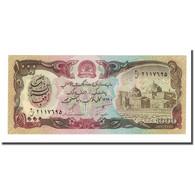 Billet, Afghanistan, 1000 Afghanis, KM:61c, NEUF - Afghanistan