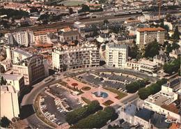 11905222 La Roche-sur-Yon Fliegeraufnahme Place De La Vendee La Roche-sur-Yon - France