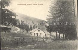 11906263 Lautenbach Haut Rhin Elsass Auberge Boenlesgrab Kahler Wasen Lautenbach - Frankrijk