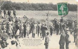 Mars La Tour, La Frontière Franco-Allemande Un Jour De 16 Août: Commémoration Souvenir Des Morts De 1870 - Other
