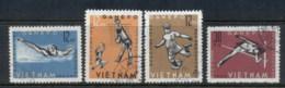 Vietnam 1963 GANEFO Games CTO - Vietnam