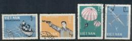 Vietnam 1964 National Defense Games CTO - Vietnam