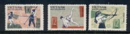 Vietnam 1966 Martial Arts MUH - Vietnam