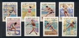 Vietnam 1978 Sports CTO - Vietnam