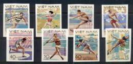 Vietnam 1978 Sports IMPERF MUH - Vietnam