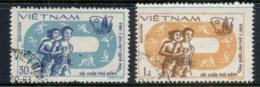 Vietnam 1983 Sports Festival CTO - Vietnam