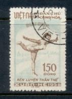 Vietnam North 1958 Physical Education 150d CTO - Vietnam