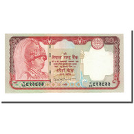 Billet, Népal, 20 Rupees, KM:47, NEUF - Népal