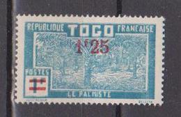 TOGO       N° YVERT  :    152    NEUF SANS CHARNIERE        ( NSCH 10  ) - Togo (1914-1960)