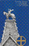 Vérona Illustra (R. Tafuri, De Paoli) - Tombeaux Des Scaligeri (Arche) - Statue Equestre De Cangrande - Verona